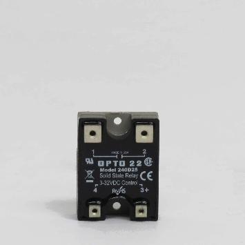 PV682: AC Solid State Relay: SM100-SM360, IQ4 FEC Rotisserie Smoker Models