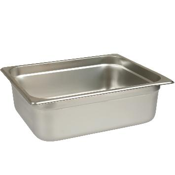 "PV702: Drain Pan, 6"" Full Size: All SM200 Series and FEC Fixed Shelf"