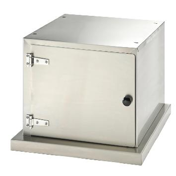 SC002: Stainless Steel Storage Cart: SM009-2