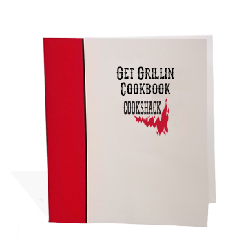 LT165: Get Grillin' Cookbook