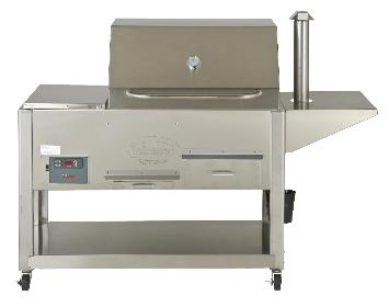 PG1000: Fast Eddy's™ by Cookshack Pellet Grill