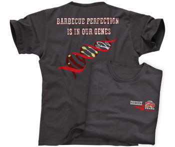 PS015: Shirt, BBQ Genes- Size XL