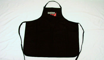 PS007: Cookshack Black Apron