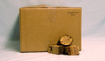 WD126 Mesquite Wood, 20 lbs.