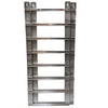 PM033: Standard Side Racks with 8 slots (Set of 2): FEC240