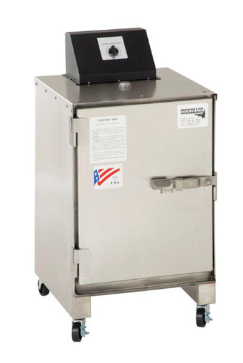 SM009-2: Smokette: Cookshack Electric Smoker Oven