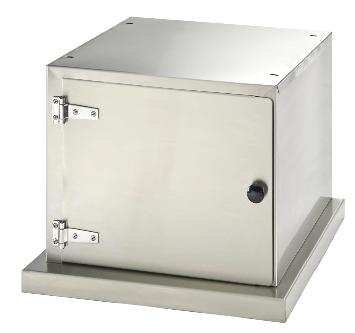 SC021: Stainless Steel Storage Cart - SM025/SM045 and most SM066