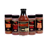 SP102: 5-Pack Spice Kit