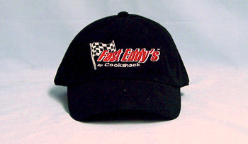 PS020: Fast Eddy's™ by Cookshack Hat