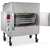 FEC500: Fast Eddy's™ by Cookshack Rotisserie Smoker Model FEC500