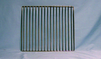 PV013: Nickel-Plated Grill, Model SM260