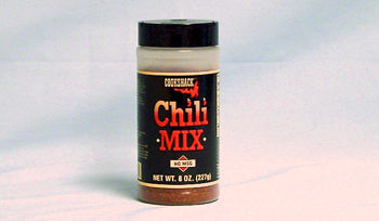 SP317 Chili Mix, 8 oz.