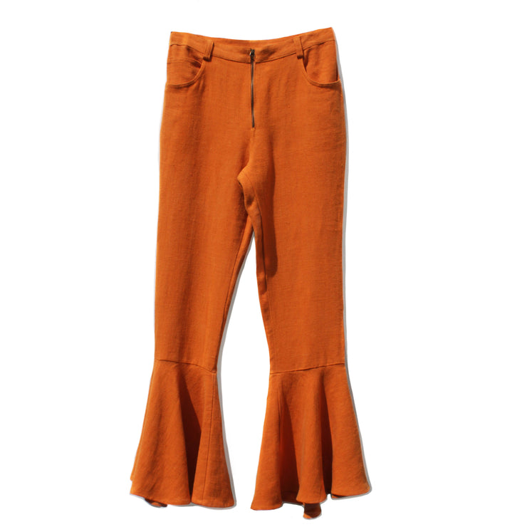 Kelp Trousers