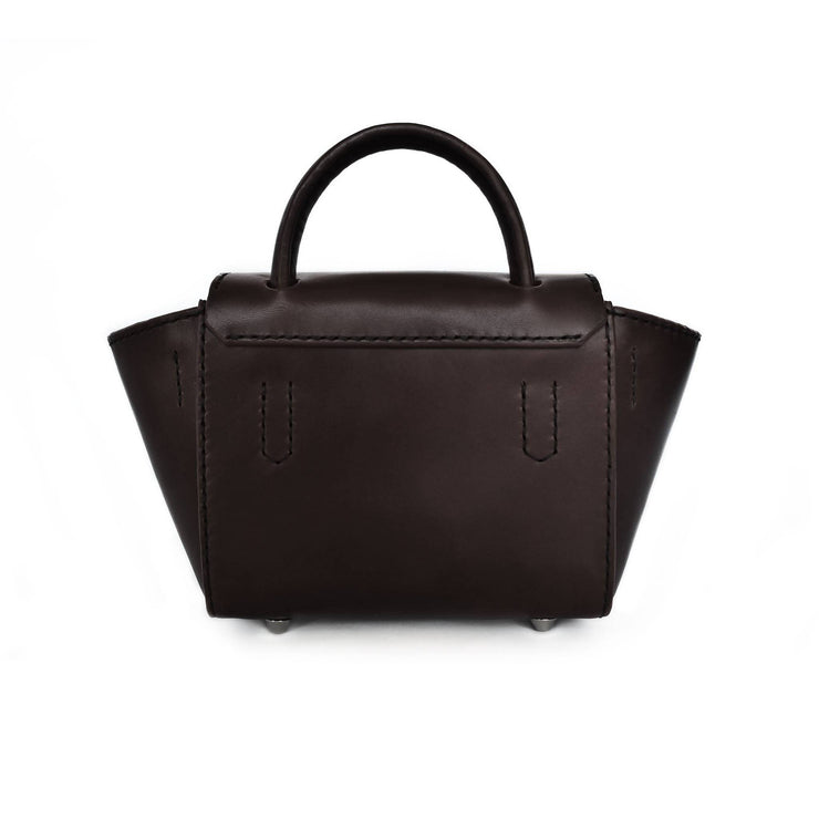 Vanamo Bag | Dark Brown
