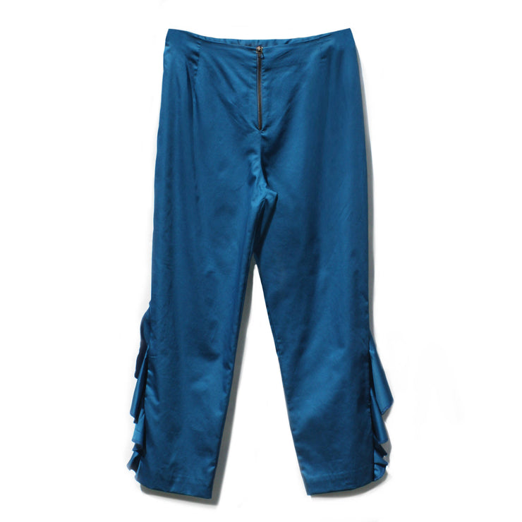 Serrated Trousers