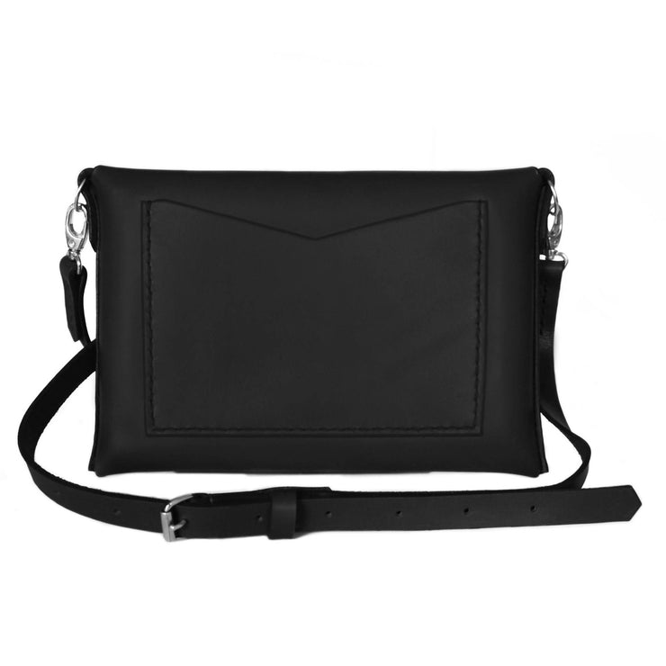 Envelope Bag | Black