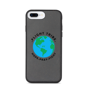 Biodegradable phone case
