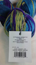 Load image into Gallery viewer, HAWAIIAN Colorway of DK Joy Yarn Balls by Loops & Threads - #3 Light  3oz/85g - 232 Yds/212m - Anti-pilling Acrylic, Incredibly Soft!