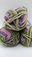 Load image into Gallery viewer, BOUQUET Charisma Yarn by Loops & Threads - Bulky #5 - 109 yds / 3.5 oz - Acrylic
