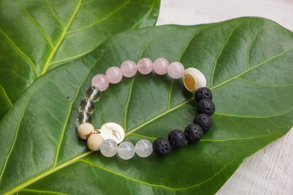 Fertility Hope Crystal Bracelet