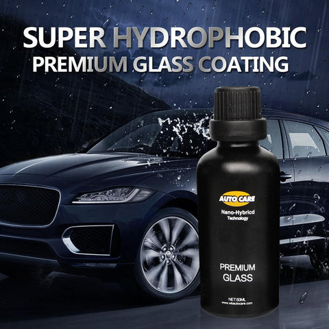 50ML 9H Auto Glass Crystal Coating