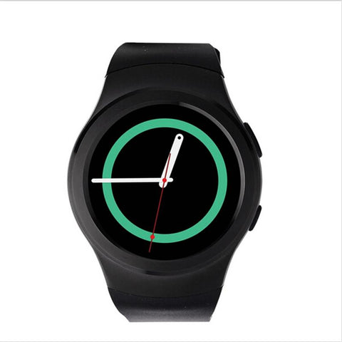 In Stock Original NO.1 Bluetooth Smart Watch Sport Full HD Screen SIM TF Card Smartwatch For Android & IOS Samsung Gear S2 PK