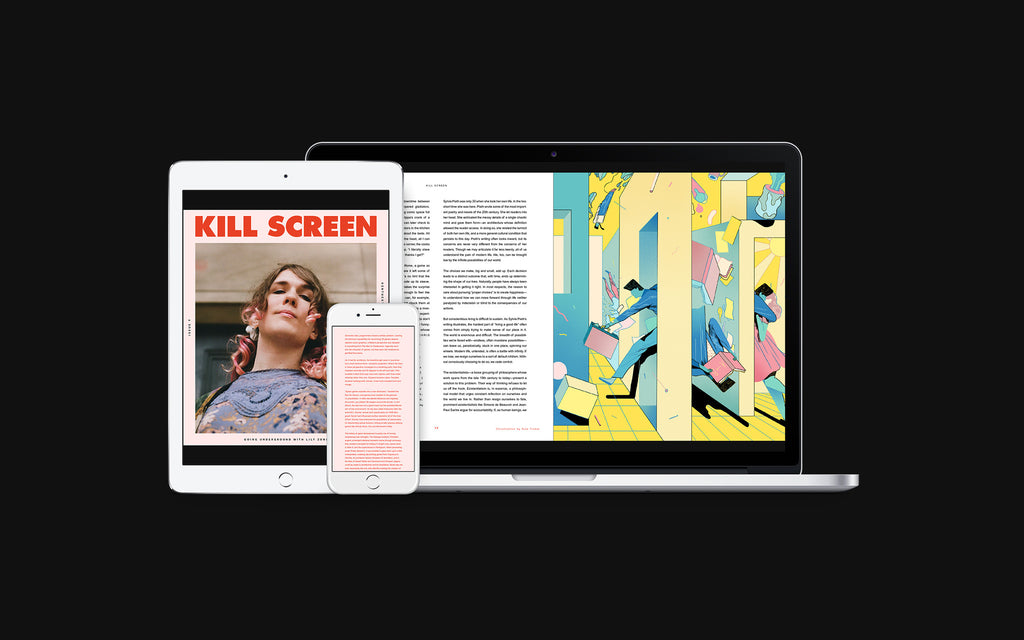 Issue 9 (Digital Edition)