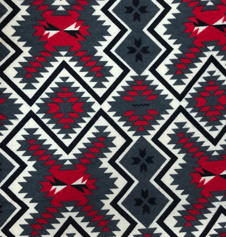 Traditional Aztec Dog Neckerchief