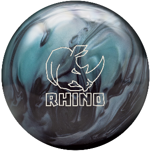 Brunswick Rhino Metallic Blue/Black