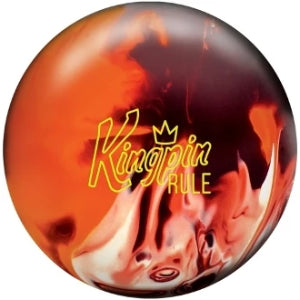 Brunswick Kingpin Rule