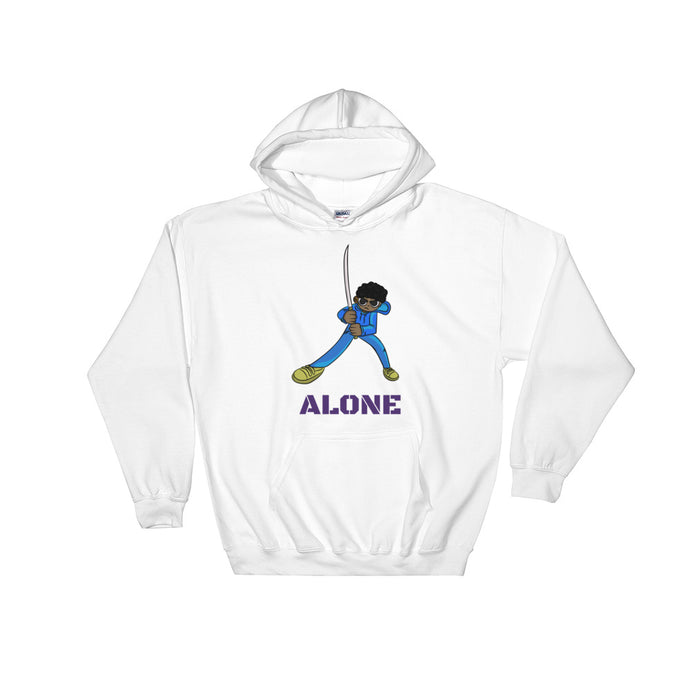 ALONE Warrior Sweatshirt