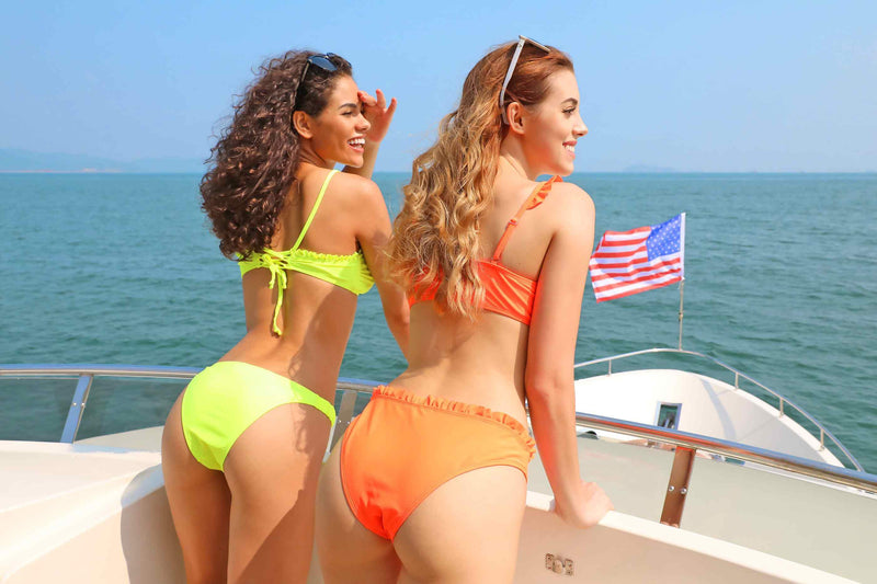 Top 5 Summer Swimwear Trends of 2020       -shekini