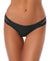 Thong Strappy Side Cheeky Bikini Bottom - Shekini Swimwear
