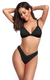 Triangle Top V Shape Bottom Bikini Set - Shekini Swimwear