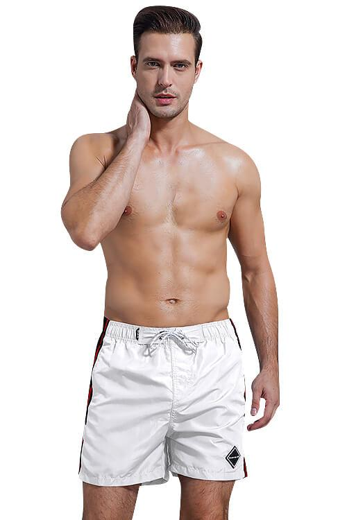 Men's Board Shorts Swim Trunks - Shekini Swimwear