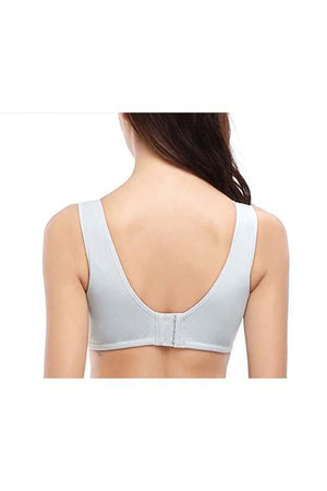 REMOVABLE PADS FOR YOGA WORKOUT GYM BRA
