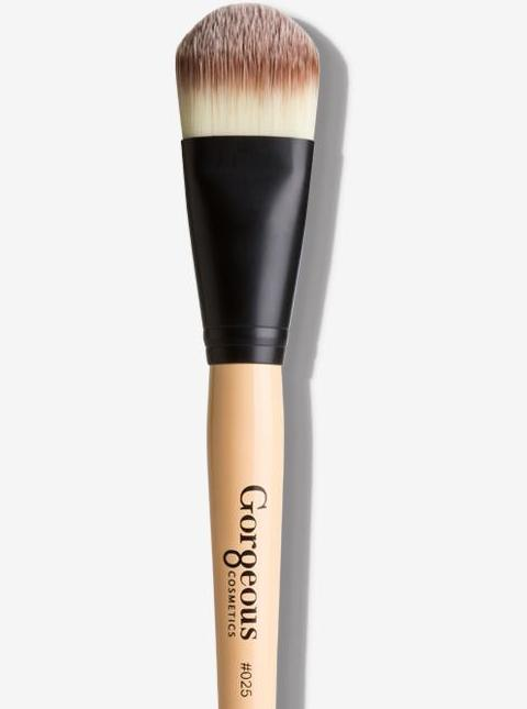 Gorgeous Cosmetics Brush #025