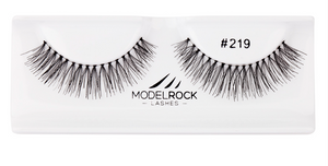 Modelrock Lashes #219