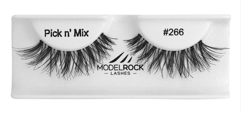 Modelrock Lashes #266