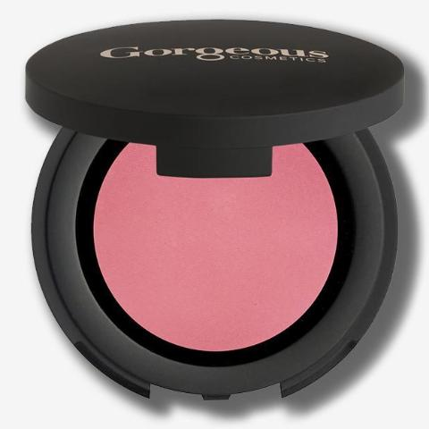 Gorgeous Cosmetics Colour Pro Blush - CORAL