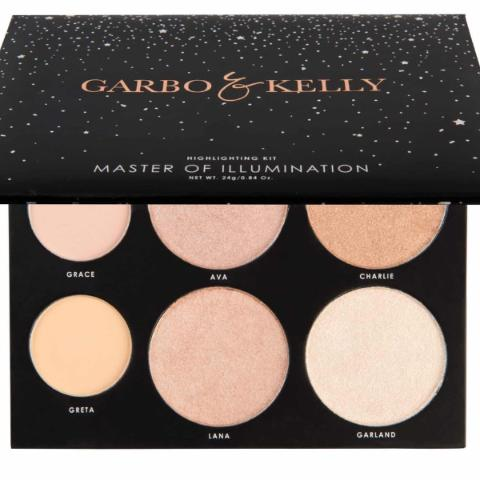 Garbo & Kelly Master of Illumination Kit