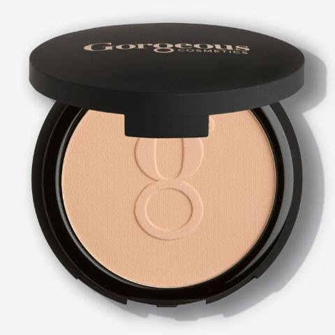 Gorgeous Cosmetics Powder Perfect 04