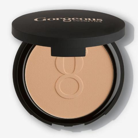 Gorgeous Cosmetics Powder Perfect 06