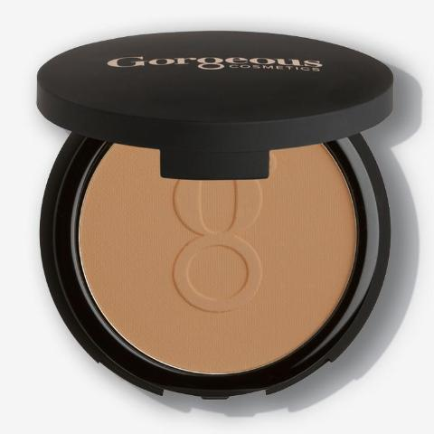 Gorgeous Cosmetics Powder Perfect 09