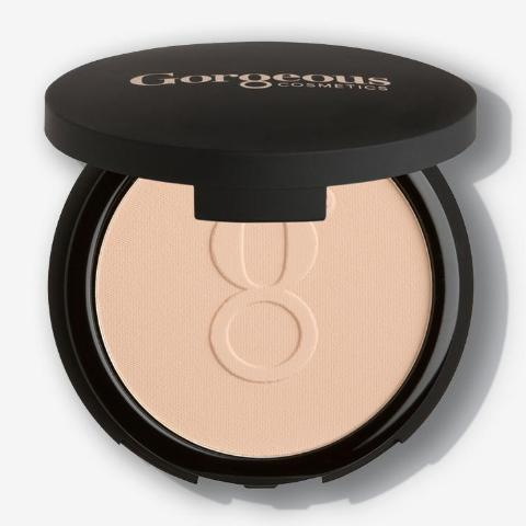 Gorgeous Cosmetics Powder Perfect 01