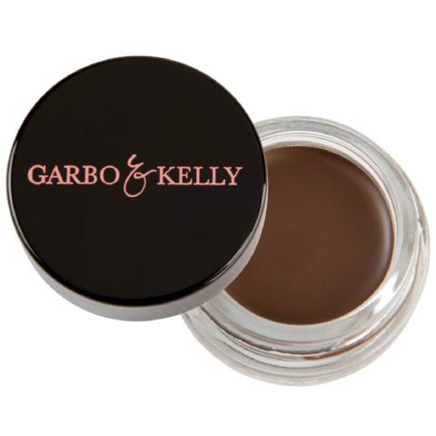 Garbo & Kelly Pomade Cool Brown