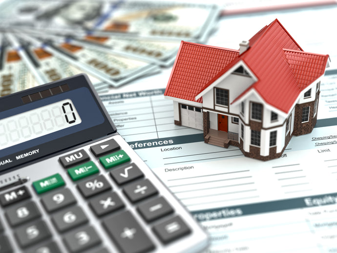 Your Home, Your Taxes: Homeownership and the Related Taxes