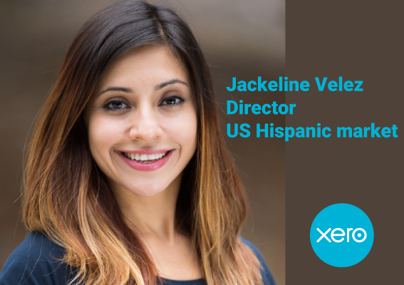 Xero Appoints Director to Lead Growth in US Hispanic Market