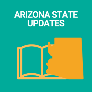Arizona state updates