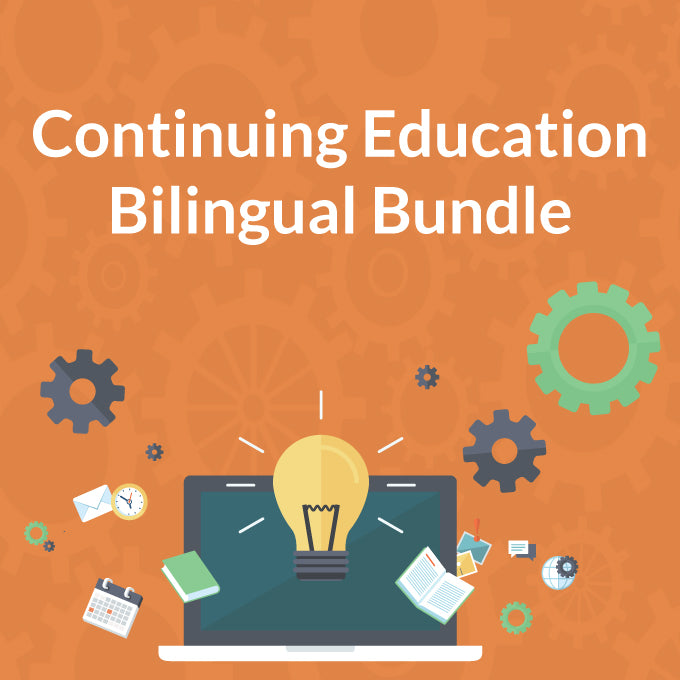 Bilingual CE bundle course